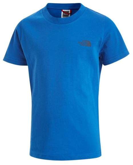 Simple Dome T-Shirt Junior