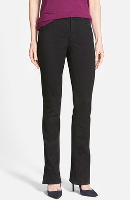 Women's Wit & Wisdom 'Absolution' Itty Bitty Bootcut Jeans $68 thestylecure.com
