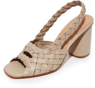 Rachel Comey Zion Sandals $472 thestylecure.com
