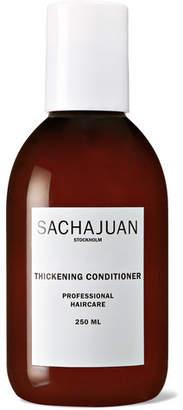 Sachajuan Thickening Conditioner, 250ml - Men - Colorless