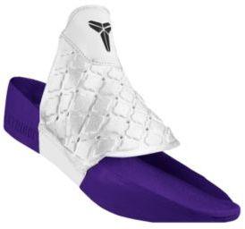 Nike Kobe VII System Low iD Custom Men's Insert