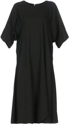 Zucca 3/4 length dresses