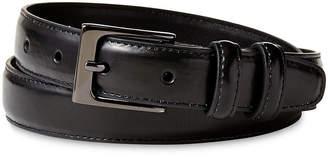 Izod Double Keeper Dress Belt - Boys 8-20