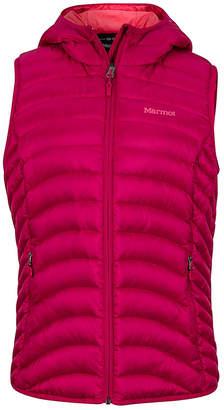 Marmot Wm's Bronco Hooded Vest