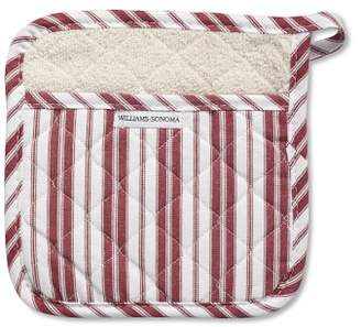 Williams-Sonoma Williams Sonoma Striped Potholder