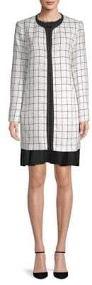 Classic Long-Sleeve Jacket