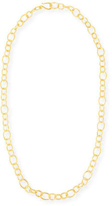 Dina Mackney 18K Gold Vermeil Chain, 36""