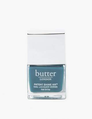 Bang On Patent Shine 10X Nail Lacquer $18 thestylecure.com