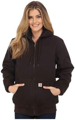 Carhartt Sandstone Active Jacket Women's Coat