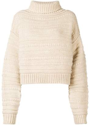 Barena chunky knit jumper
