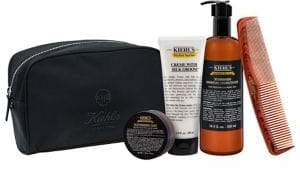 Kiehl's Grooming Solutions Collection
