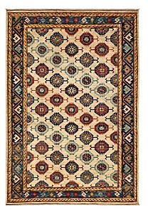 Adina Collection Oriental Rug, 6' x 8'8