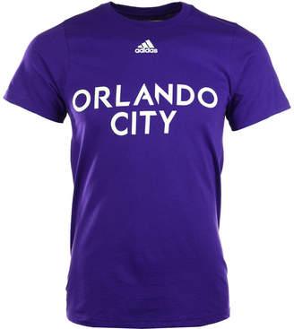adidas Men's Orlando City Sc Primary One T-Shirt