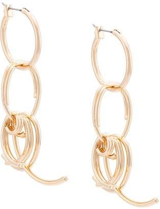 Dannijo Sul earrings