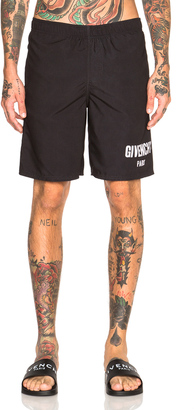 Givenchy Swim Shorts $455 thestylecure.com