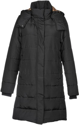 Borbonese Synthetic Down Jackets - Item 41812579FK