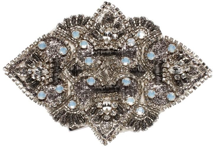 Nicole Miller Antique Bridal Hair Pin