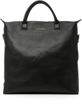 WANT Les Essentiels Ohare Large Leather Tote