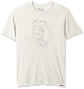 Rip Curl Men's The Fin Heritage Tee