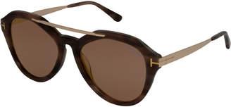 Tom Ford Women's Ft0576 54Mm Sunglasses