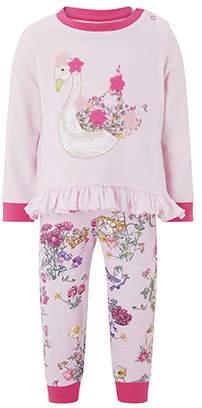Monsoon Baby Avery Pyjama Set