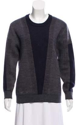 IRO Long Sleeve Knit Sweater