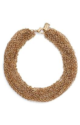 Karine Sultan Adeline Collar Necklace