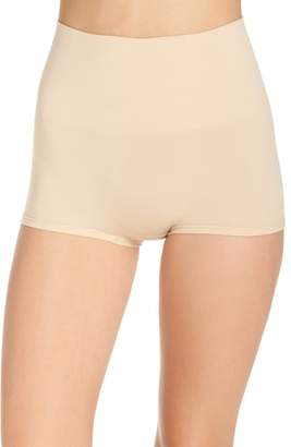 Yummie by Heather Thomson Ultralite Seamless Shaping Girlshorts