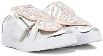 Sophia Webster Mini Bibi low-top sneakers
