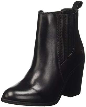 Windsor Smith Women's Letty Ankle Boots, (Black 001)