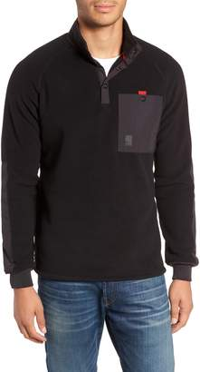 Topo Designs Mountain Fleece Pullover