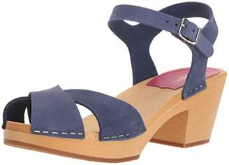 Swedish Hasbeens Women's Mirja Sandal