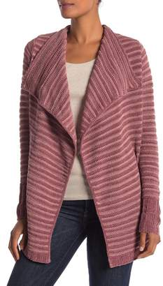 Susina Chenille Soft Knit Cardigan (Regular & Petite)