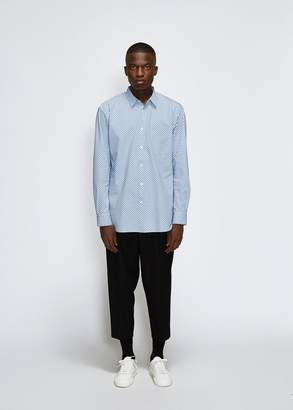 Comme des Garcons Forever Bias Stripe Shirt