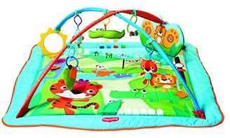 Tiny Love Gymini Kick and Play City Safari Play Mat & Gym