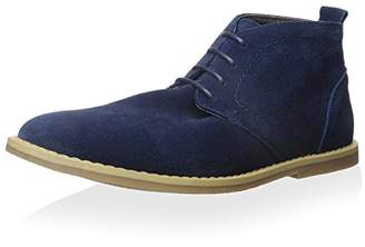 Moods of Norway Men's Leifdale Mid Chukka Boot