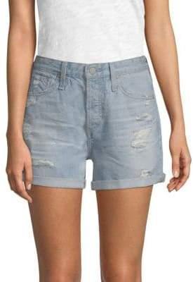 AG Jeans Alex Cut-Off Jean Shorts