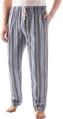 RESIDENCE Residence Mens Seersucker Pajama Pants