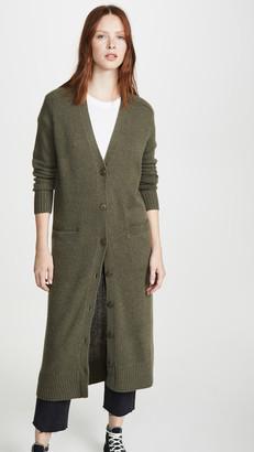 360 Sweater Gabriela Cashmere Cardigan