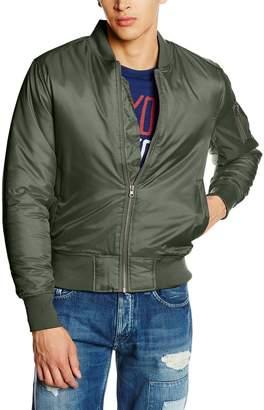 Urban Classics Basic Bomber Jacket L