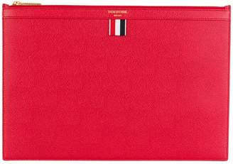 Thom Browne zipped document holder