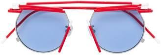 Henrik Vibskov Match glasses