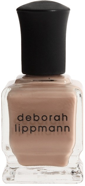 Deborah Lippmann - Nail Polish (Naked) - Beauty