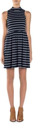 Superdry Shoreline Knit Rib Dress