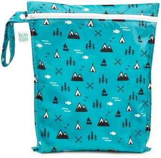 Bumkins Zippered Wet Bag, OutdoorsÊ