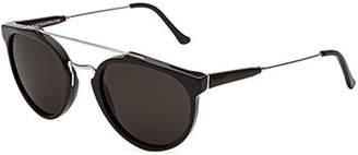 RetroSuperFuture Super by Giaguaro Brow-Bar Sunglasses