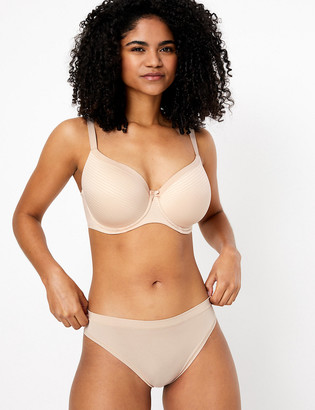 Marks and Spencer Sumptuously Soft Padded Full Cup T-Shirt Bra DD-G