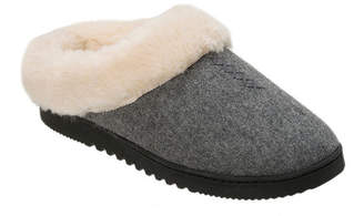 Dearfoams Womens Clog Slippers