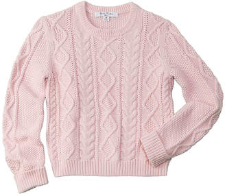 Brooks Brothers Girls' Sweater