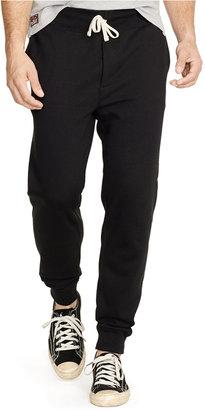 Polo Ralph Lauren Men's Fleece Pants $98 thestylecure.com